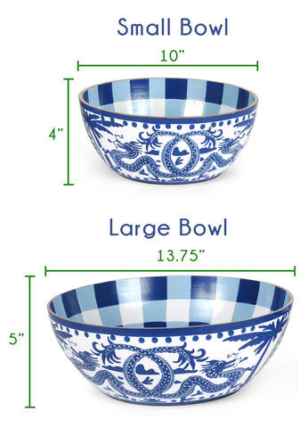 Bowl Size Guide