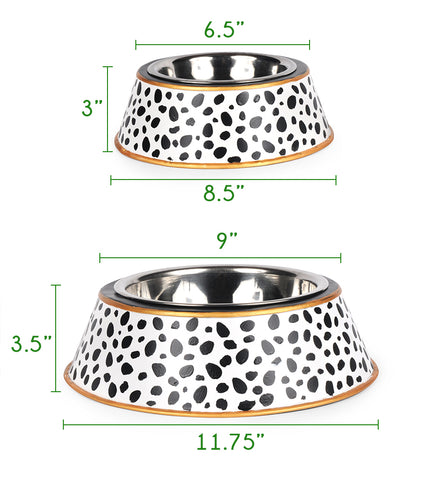 Dog Bowl Size Guide