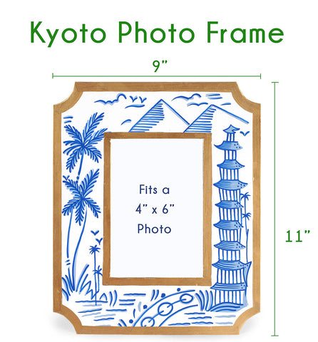 Kyoto Frame Size Guide