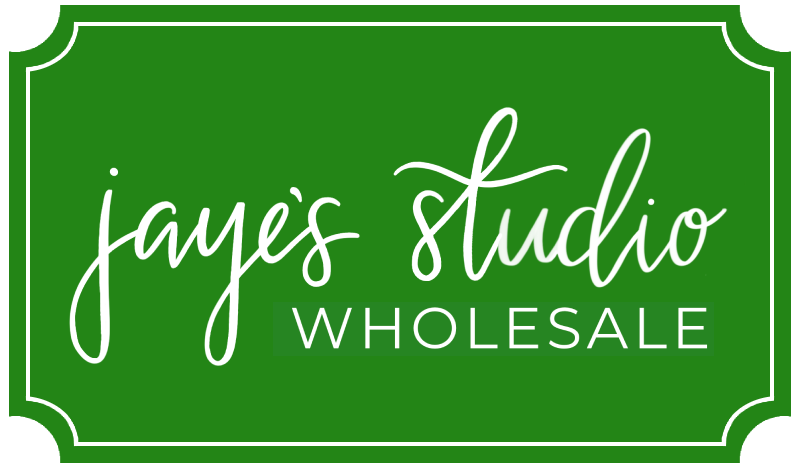 Jaye's Studio Wholesale