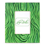 Malachite Photo Frame