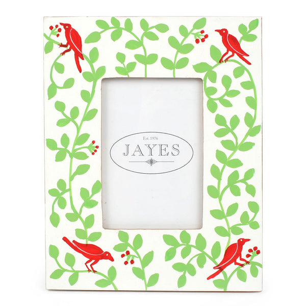 "Partridge 5""x7"" Picture Frame"