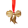 Bow Ornaments (12pk)