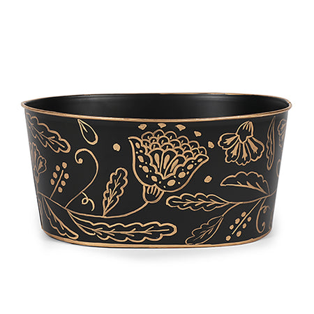 Milly & Lilly Dragon Squash Pot