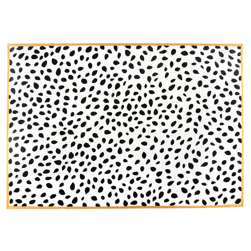 Spot-On Set of 4 Placemats