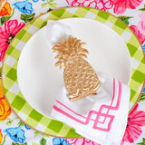 Regency Pineapple Napkin Ring (12 pack)