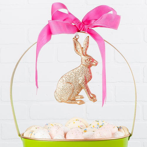 Rabbit Ornament (12 pack)