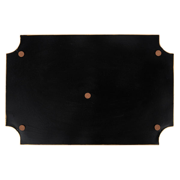 Heritage Bee Black Jaye Tray