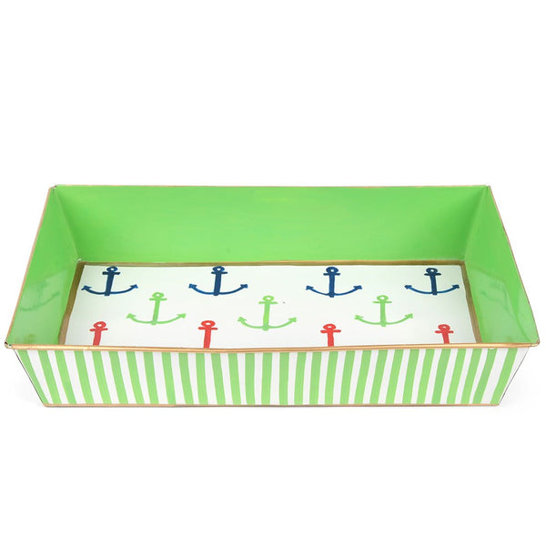 Anchors Organizing Tray