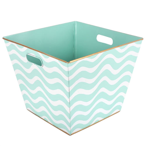 Breakers Aqua Storage Bin
