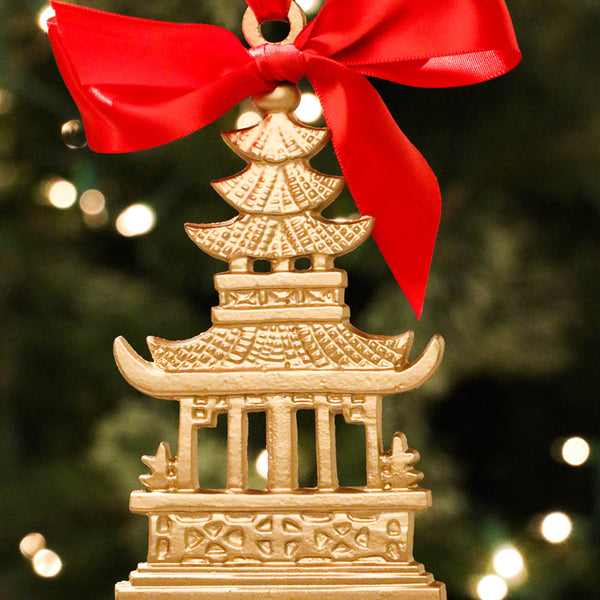 Shanghai Ornaments (12pk)