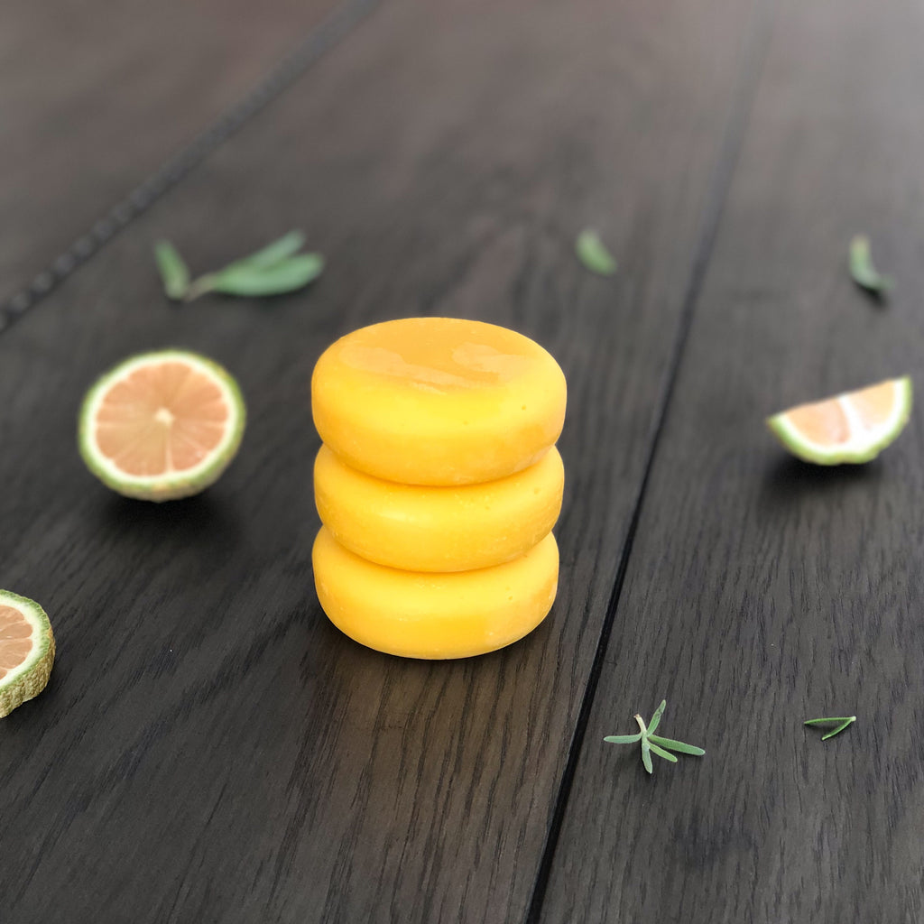 Conditioner Bar - Citrus