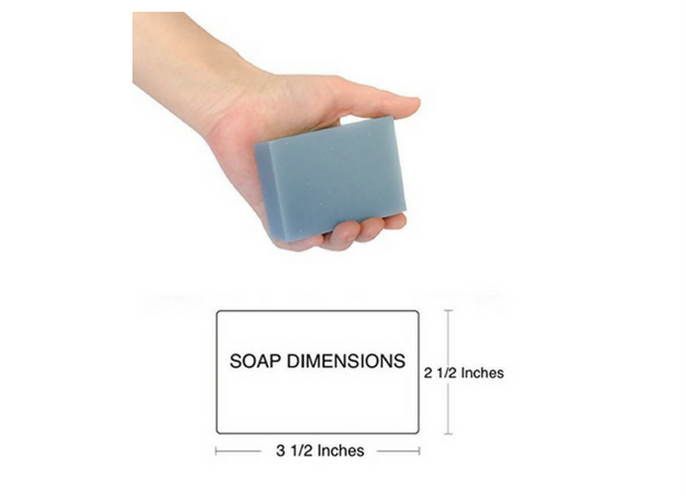 Arnica & Mint - Bar Soap