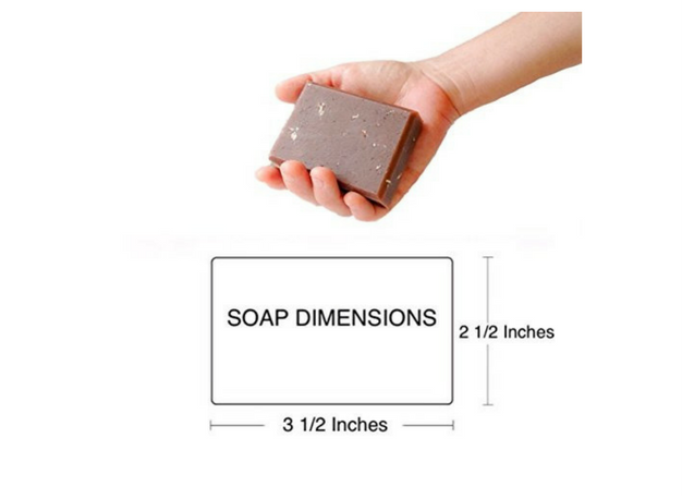 Oatmeal, Milk & Honey - Bar Soap