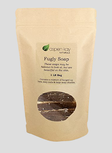 The Breakfast Bar - Fugly Soap