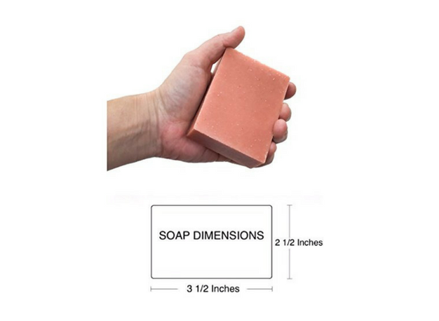 Oatmeal & Aloe - Bar Soap