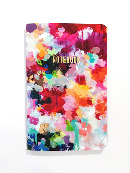 'Blossoms' Notebook