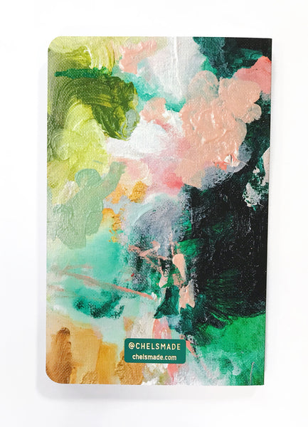 'Emerald' Notebook
