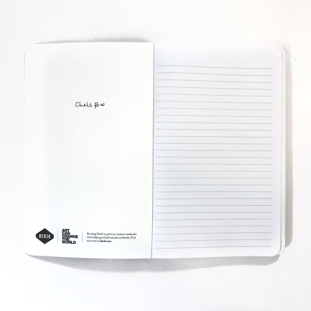 'Sprinkles' Notebook