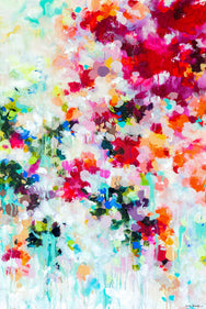'In Bloom' Giclee Print