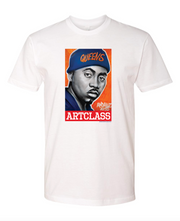 Artclass: Nas Queens T-Shirt