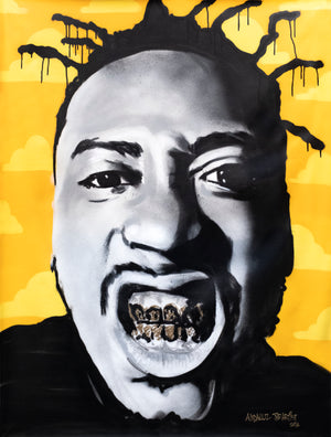 Artclass: ODB (Ol' Dirty) art print