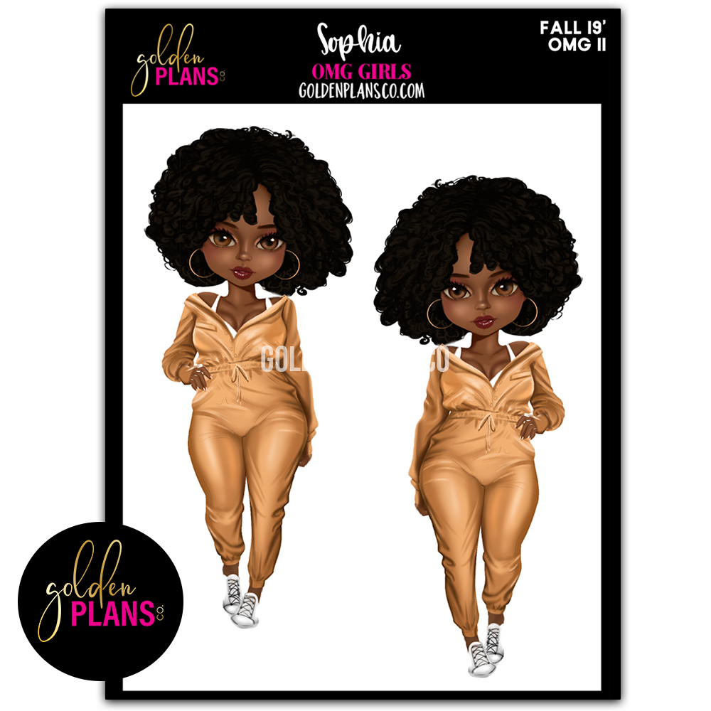 SOPHIA - OMG GIRLS! FALL 2019