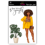 Be Kind To Yourself | Girl Like Me