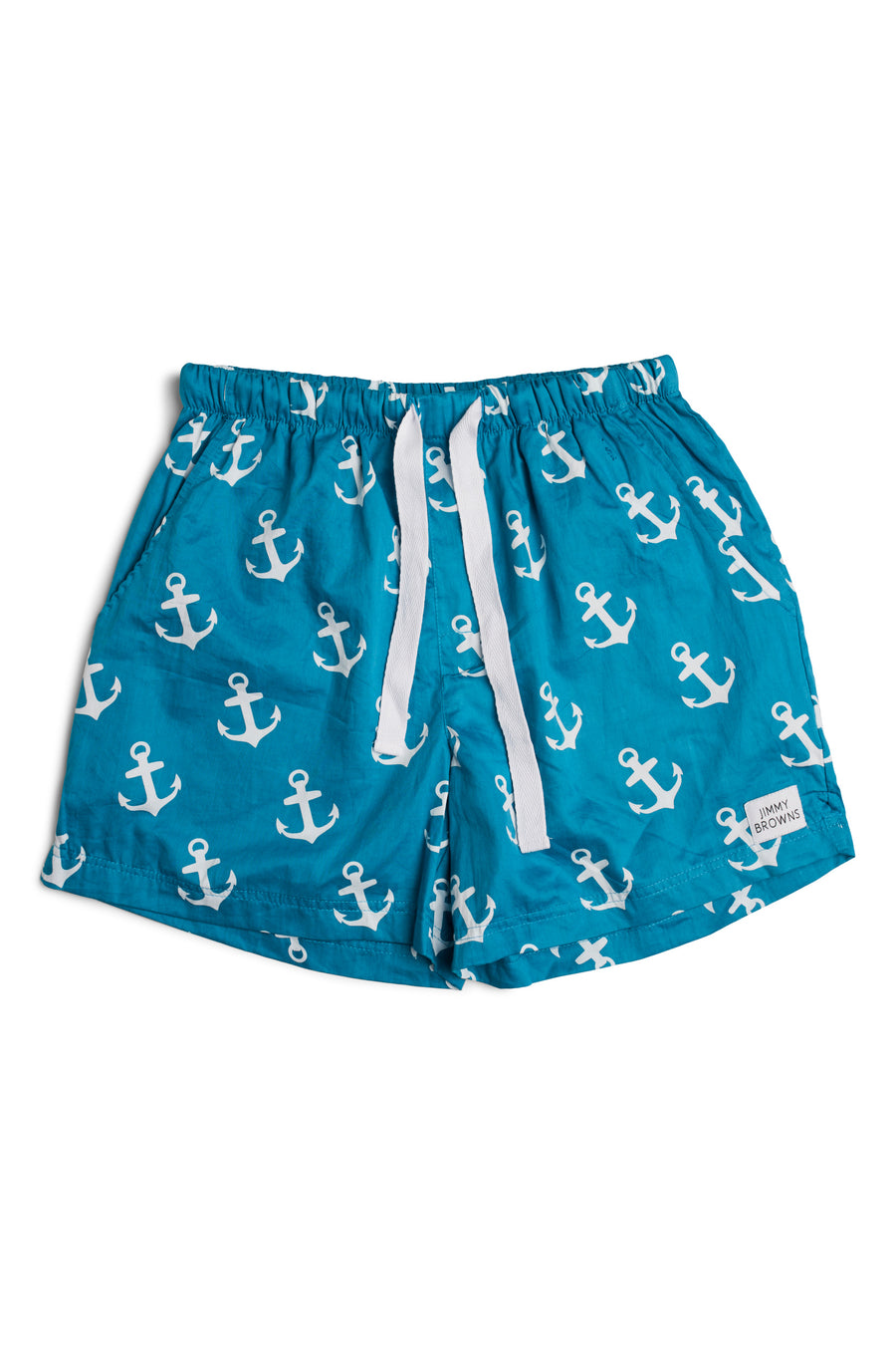 Anchor | Mid Short