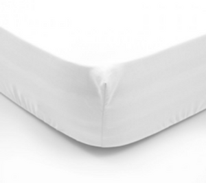 INFANT CRIB FITTED SHEET