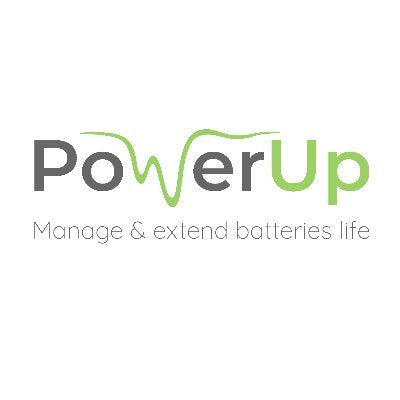 Lithium-Ion Batteries Solution | PowerUp Technology, France