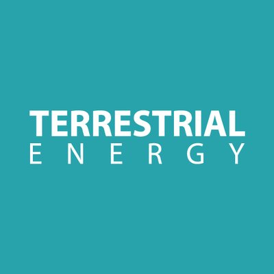 IMSR Technology for Nuclear Power Plants | Terrestrial Energy, Canada
