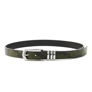 The Ziggy Belt - Fern