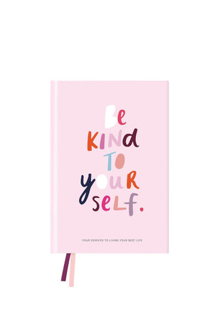 Be Kind - Best Self Journal