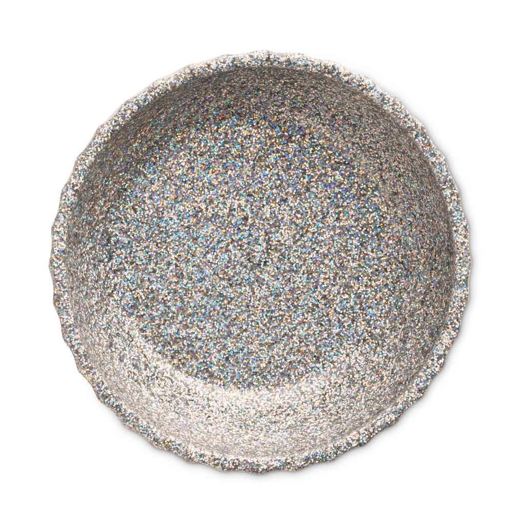 # Collaborate Store X Pirdy Glitter Diamond Dish