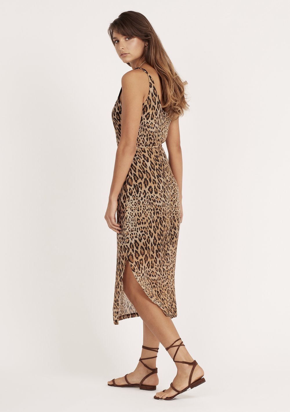 Savannah Slip Dress