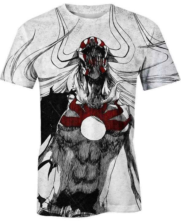 Bleach-T-Shirt-Shirt-Clothing-Jacket-Zip-Up-Chaos-VIO STORE