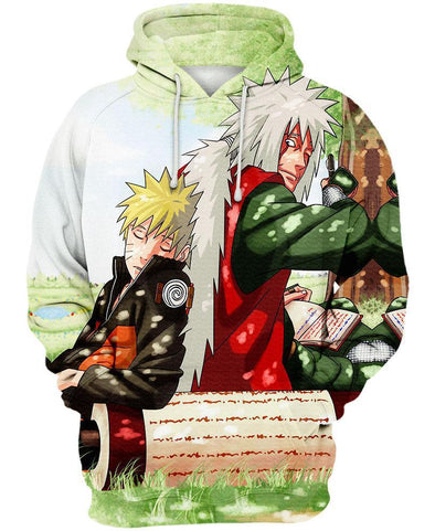 Naruto-Hoodie-Shirt-Clothing-Jacket-Zip-Up-Jiraiya-VIO STORE