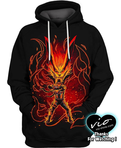 Naruto-Hoodie-Shirt-Clothing-Jacket-Zip-Up-Kitsune-VIO STORE