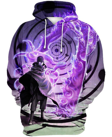 Naruto-Hoodie-Shirt-Clothing-Jacket-Zip-Up-Sasuke Uchiha-VIO STORE
