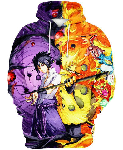 Naruto-Hoodie-Shirt-Clothing-Jacket-Zip-Up-The Best Sharingan-VIO STORE
