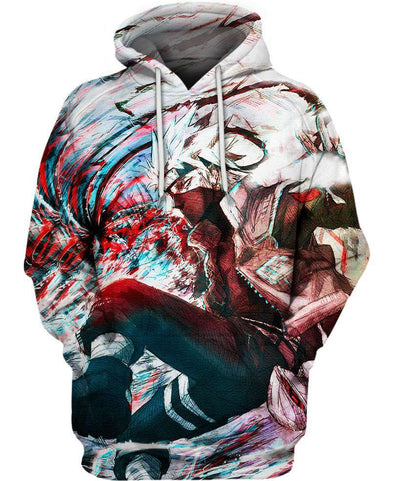 Naruto-Hoodie-Shirt-Clothing-Jacket-Zip-Up-The Most Talented Ninja-VIO STORE
