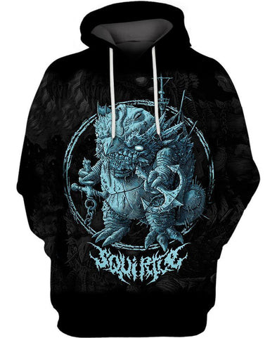 Pokemon-Hoodie-Shirt-Clothing-Jacket-Zip-Up-Demonic Squirtle-VIO STORE