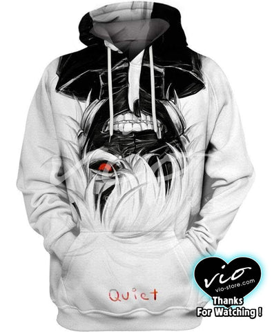 Tokyo Ghoul-Hoodie-Shirt-Clothing-Jacket-Zip-Up-My Life Is Boring-VIO STORE