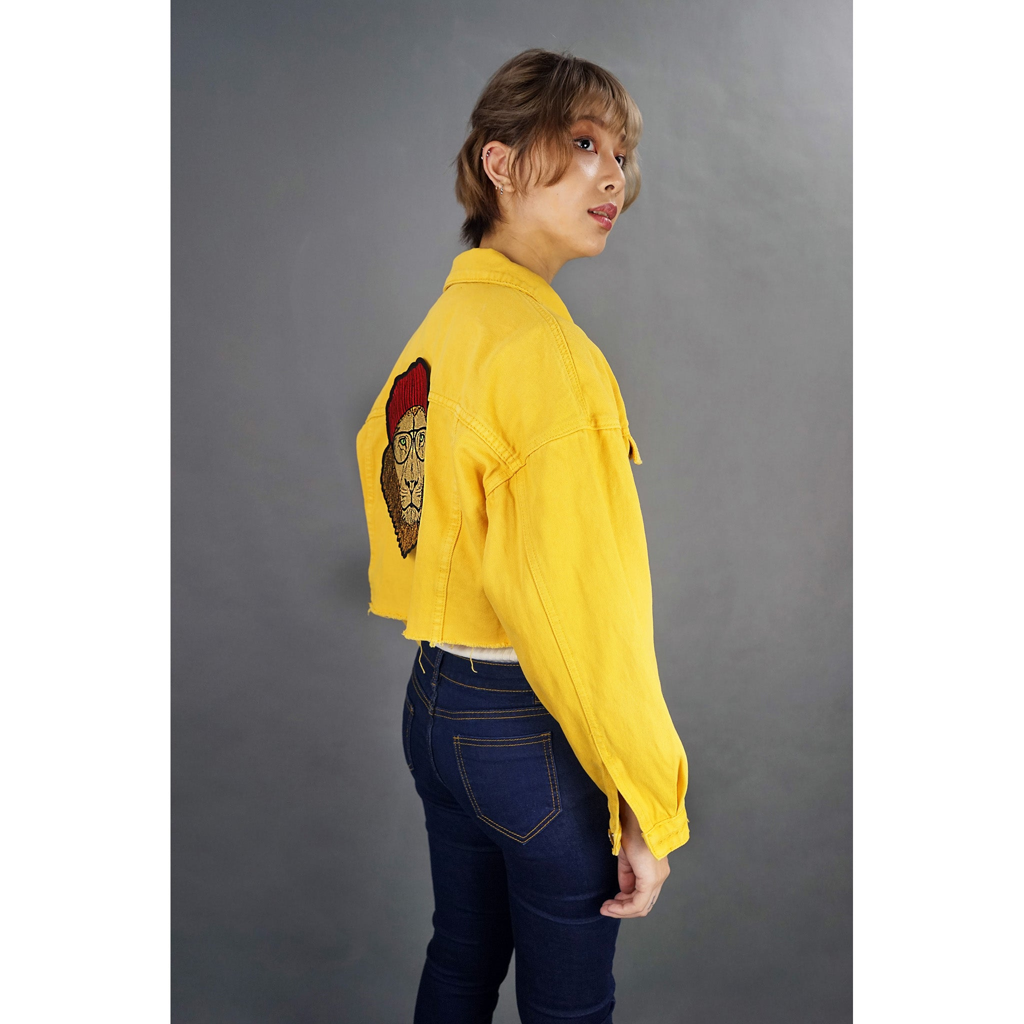 Beauty & The Beast Jacket