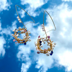 Reiwa Collection Ume Earrings