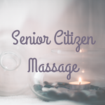 Senior Citizen Massage