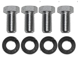 1964-1973 ford mustang v8 engine mount block bolts