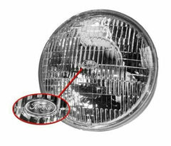 1964-1973 ford mustang fomoco headlight
