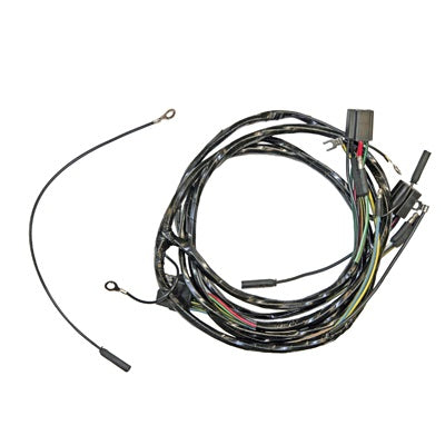 1964 ford mustang headlight wiring harness